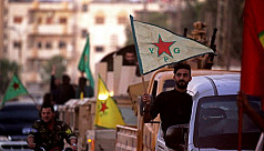 US officials: Syrian Kurds capture two...