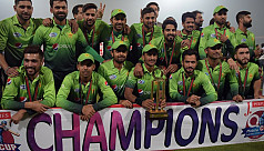 Pakistan mark return of international...