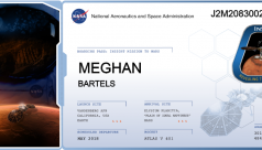 Nasa wants to send your name to Mars:...