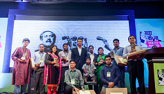 'Joy Bangla Youth Award helps Bangladesh...