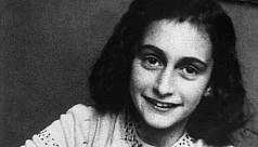 Anne Frank diary to be read at Serie...