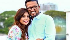 Celebrity couple Nova-Raihan gets...