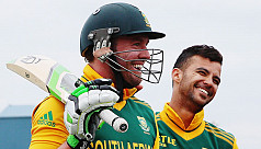 Duminy to lead CSA XI against Bangladesh...