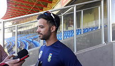 Duminy predicts Bangladesh ODIs will...