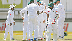 Gloom in Bloem, reality check for Tigers...