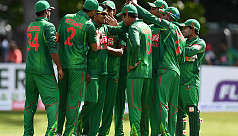 Mominul replaces injured Tamim in T20I...