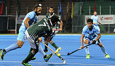 India into Asia Cup Hockey final