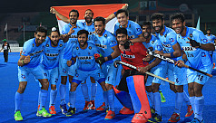 2017 Asia Cup Hockey final attracts...