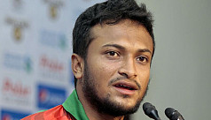 Shakib: Ask me about on-field incidents...