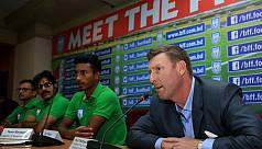 AFC U-19 Championship Qualifiers: Fahim...