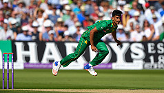 Hasan stars as Pakistan upstage Sri...