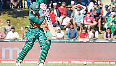 After Tests, Proteas prove too good...