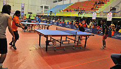 37th National Senior Table Tennis Championship: Bangladesh Ansar reign supreme