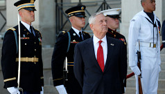 Pentagon: US has no plans to boost size...