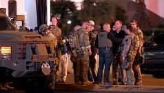 Las Vegas shooting: What we know so...