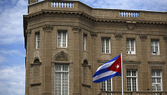 US orders expulsion of 15 Cuban...