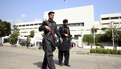 Row over Pakistani paramilitary unit...