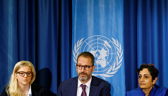 UN: Army in systematic bid to drive...