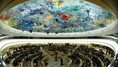 DR Congo wins seat on UN rights council...