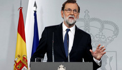 Spain to dismiss Catalan government,...