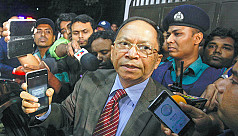 CJ Sinha claims he's physically fit,...