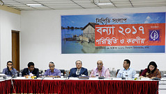 Water minister: Corruption not a major...