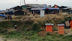 UNHCR: 1,700 Rohingya relocated to new...