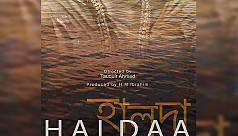 Tauquir Ahmed's 'Haldaa' to hit theaters...
