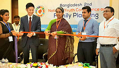 'Bangladesh needs youth engagement for...