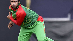 Shakib: Cricket is just a game