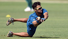 Duminy: Bangladesh can challenge in...