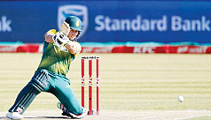 Killer Miller sends Bangladesh empty...