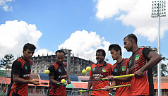 Curtains open on Hockey Asia Cup...