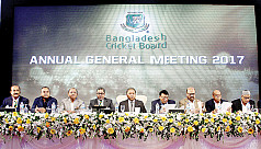 BCB election pending NSC approval