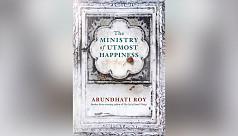 Arundhati Roy's new book: Is it splendid...