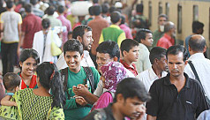 Dhaka set to be the second most densely...