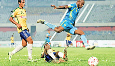 Abahani denied by last-gasp Sheikh...
