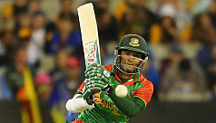 Shakib fastest to 5000-run and 200-wicket...