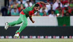 Mashrafe: Never doubted myself even...