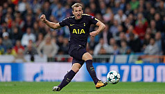 Real Madrid president Perez: Kane would...