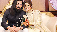 Srabanti speaks about her second divorce