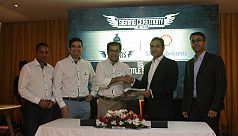 Shell becomes title sponsor of Khulna Titans