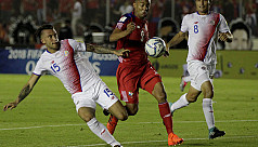 USA knocked out of World Cup as Panama...