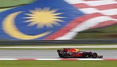 Verstappen wins Malaysia Grand