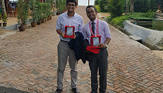 IBA DU wins Krabi Asian BP Debate Championship...