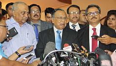 Bangladesh foreign minister: Myanmar...
