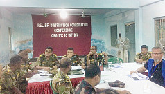 Army forms coordination cells for fair...