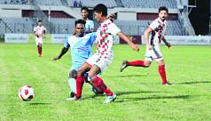 BJMC register rare victory