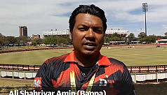 Watch: Game on! Bangladesh vs South Africa, First T20 preview
