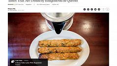 Bangladeshi restaurant in Queens featured...